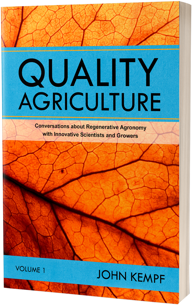 Quality Agriculture